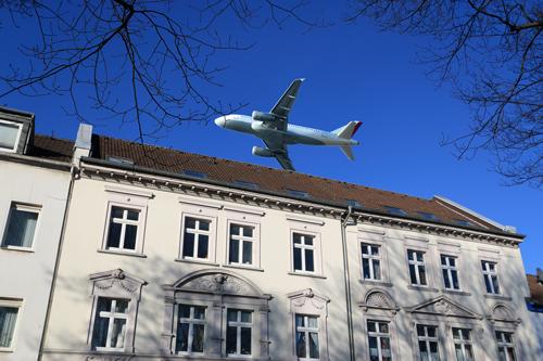 L'état sur les nuisances sonores aériennes, nouveau rapport obligatoire